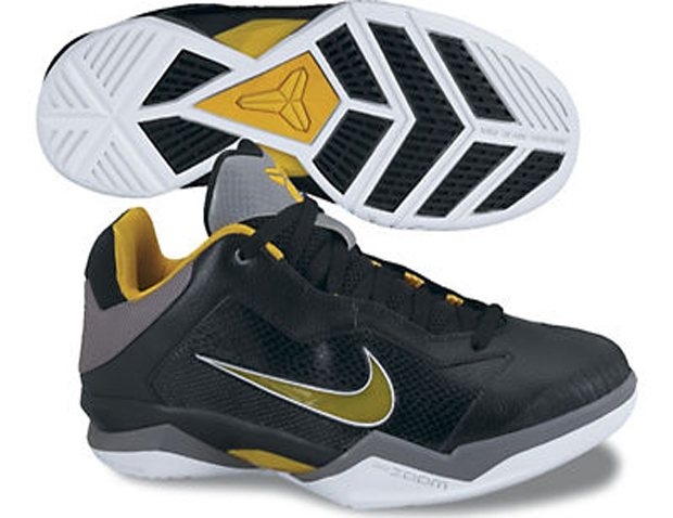 The First Nike Shoe